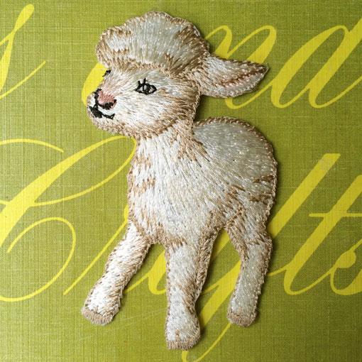 ラム (子羊)の画像 p1_26